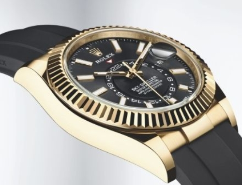 New Rolex 2020 Novelties: Submariner, Sky-Dweller, Datejust 31 and more…
