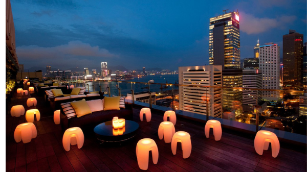 Rooftop bars to view the full moon from this Mid-Autumn Festival gafencu magazine wine feature image