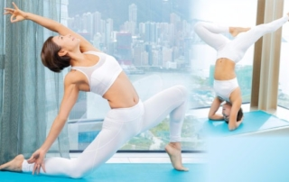 Stretch Master PURE Group's Almen Wong on yoga's myriad benefits Gafencu Magazine People Interview Feature Image