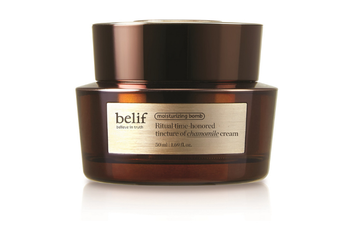 Fresh Faced Creams to help protect your skin from the winter chill gafencu magazine beauty belif