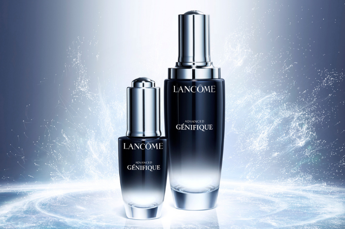 Fresh Faced Creams to help protect your skin from the winter chill gafencu magazine beauty lancome (2)