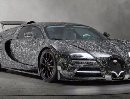 High-end car modifications that truly embodies luxury