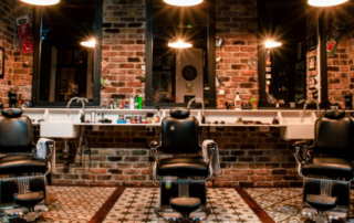 Making the cut Top barbershops for a classic wet shave gafencu magazine men's grooming