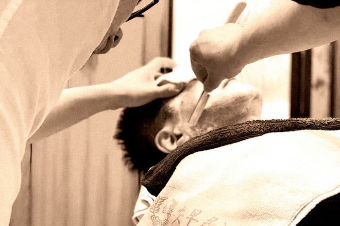 Making The Cut Top Barbershops For A Classic Wet Shave L Gafencu Magazi