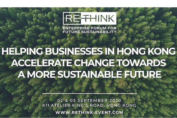October Events Highlights for Hong Kong's up coming months gafencu magazine social calendar rethink sustainability