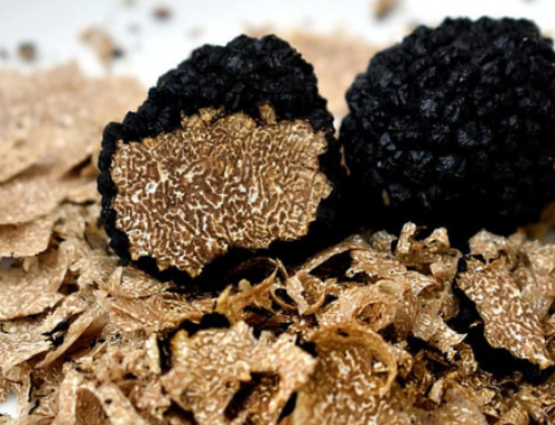 Why truffles are value-for-money