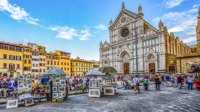 Florentine Affair The birthplace of the Italian Renaissance gafencu magazine florence travel feature