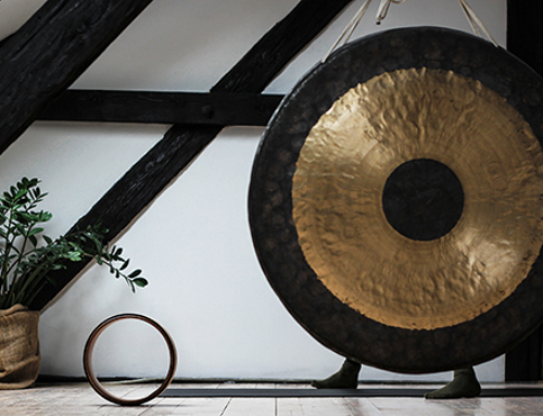 Good Vibrations: How gong baths reduces stress and heals the body