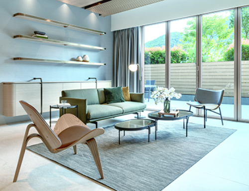 Nature Beckons: A luxury address just a stone's throw from nature's wonders