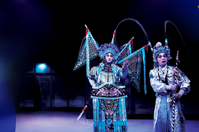November events Highlights for Hong Kong's Upcoming month experimental chinese opera festival