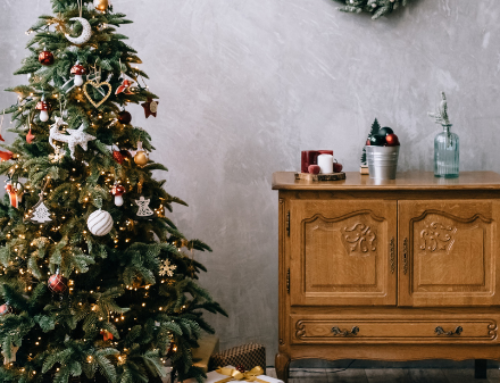 Real or Synthetic Christmas tree: Which one to get and where