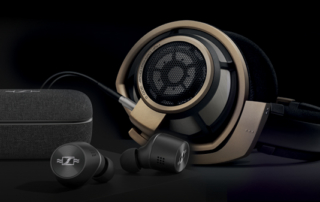 Sennheiser launches 75th anniversary-edition earbuds and headphones Gafencu Magazine Gadget Feature