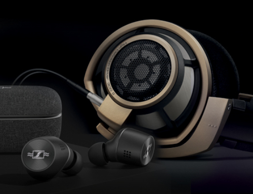 Sennheiser launches 75th anniversary-edition earbuds and headphones