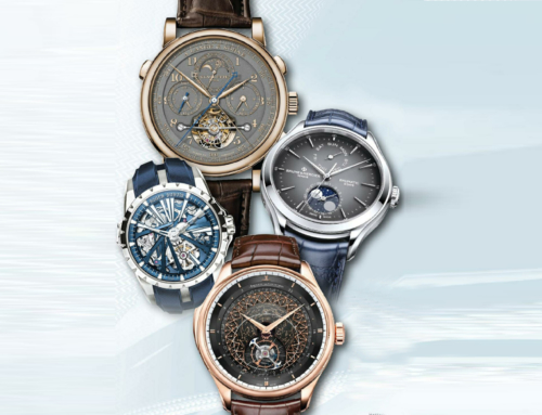 Fair Game: Stunning timepieces at the Watches & Wonders in Shanghai