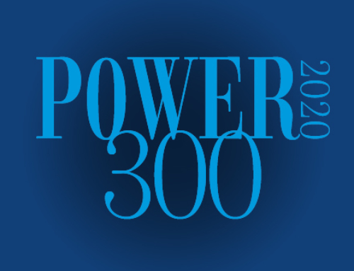 New generation steals the spotlight in Gafencu's 2020 Power List 300