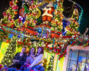 December 2020 events Christmas and New Year Highlights Gafencu Magazine