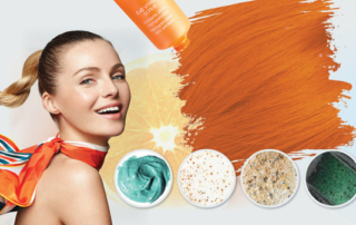 Fresh Faced Scrub and exfoliate your way to truly healthy skin gafencu magazine