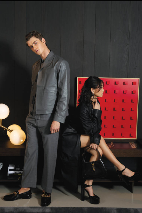 Match Fit Wear what you dare to pair gafencu magazine fashion feature look 6