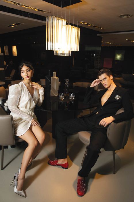 Match Fit Wear what you dare to pair gafencu magazine fashion feature look 8