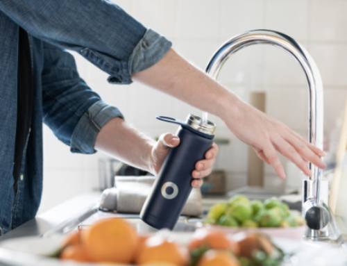 Picking the perfect water filter for home or office use