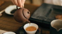 Tea Time A comprehensive guide to China's myriad brews gafencu magazine wine chinese tea local feature
