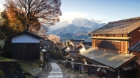 Travelling the ancient Nakasendo Trail gafencu magazine