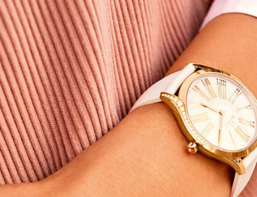 Femme Appeal: Dazzling ladies' watches for every occasion