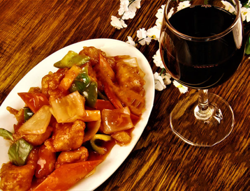 Wine and Dine: Five versatile wines to pair with Chinese cuisine