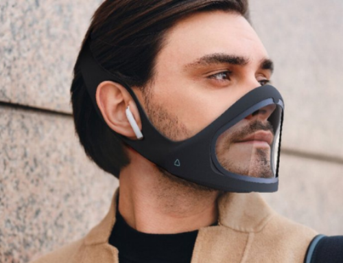 Transparent Face Masks: Are these trendy new Covid accessories really safe?