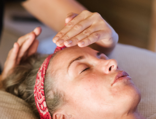 Reiki Therapy: Exploring the health benefits of this ancient energy healing technique