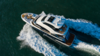 Introducing  Monte Carlo Yacht's new MCY 70 Skylounge gafencu magazine