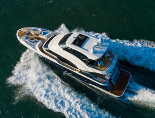 Introducing Monte Carlo Yacht's new MCY 70 Skylounge