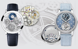 Prime Time The best watches from the Grand Prix d'Horlogerie de Geneve gafencu magazine