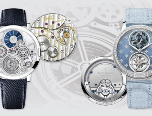 Prime Time: The best watches from the Grand Prix d'Horlogerie de Geneve