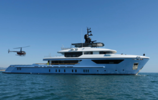 Simpson Marine successfully sells another Sanlorenzo 500 EXP to Asia gafencu magazine ad