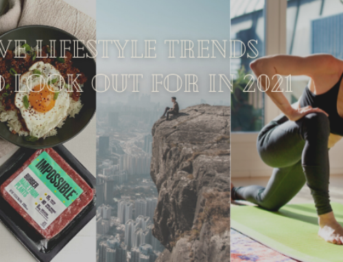 Lifestyle trends to look out for in 2021