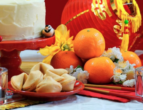 Six auspicious Chinese New Year desserts to welcome the Year of the Ox