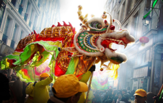 February Events Highlights for Hong Kong's upcoming month