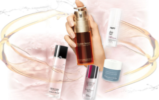 Turn back time with these face serums gafencu magazine beauty