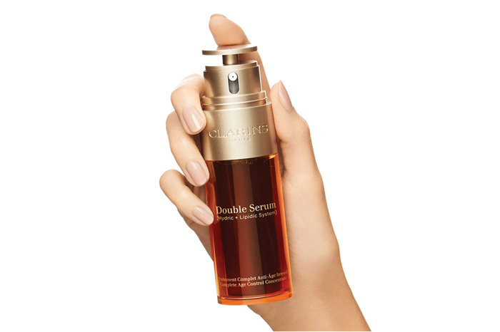 Turn back time with these face serums gafencu magazine beauty clarins