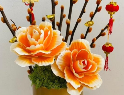Stem Sells: Which Chinese New Year flowers should you buy to grace your bowers?