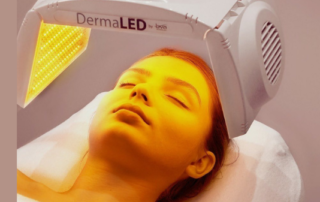 gafencu magazine red light therapy LLLT