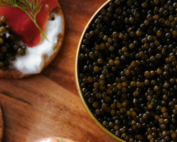 gafencu dining Serve the most sumptuous caviars at your next dinner party (6)