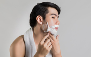 gafencu grooming Five skincare tips to avoid acne and dry skin for men