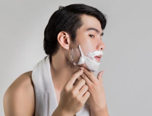 Five skincare tips to avoid acne and dry skin for men