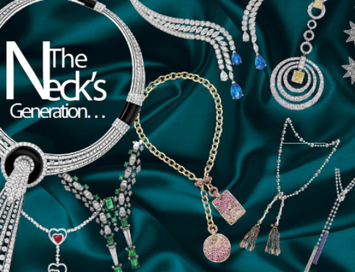 The Neck's Generation: Jewellery that's got your throat's vote