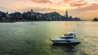 gafencu magazine_gmhk_Oceanic Adventures with Prestige Yachts asia yachting cover
