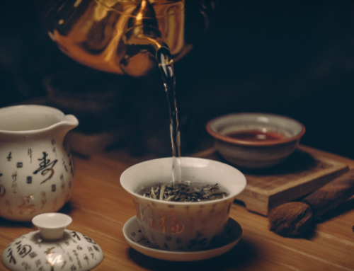 Coveted Cuppas: The most expensive Chinese teas in the world