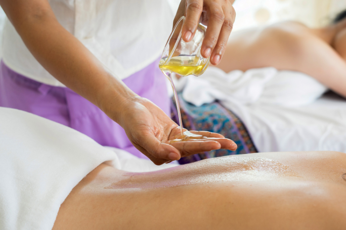gafencu wellness wellbeing Five worth-trying massages you haven't heard of Abhyanga
