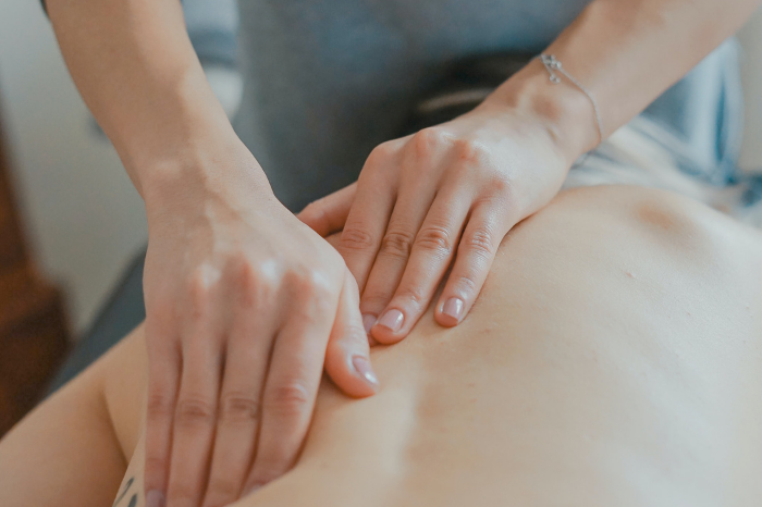 gafencu wellness wellbeing Five worth-trying massages you haven't heard of tui na lymphatic